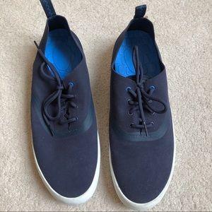 Blue Men's size 10 unique Sperry Shoes